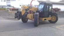 2002 Caterpillar TH82