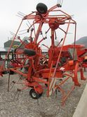 1997 Kuhn GF 7501 Roundelheuer
