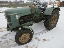 1961 Bührer MFD 4/10