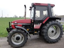 1995 CASE-IH 4230 tractor