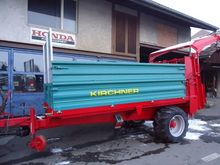 2012 Kirchner T 3060 Mistletoe