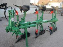 Althaus Maxima 2 3-plow plow