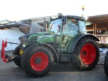 Used 2016 Fendt 211