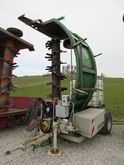 Used Gujer TG 301 Co