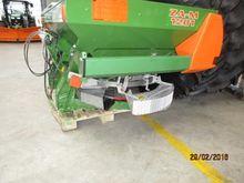 2010 Amazone Z-AM 1201 Fertiliz
