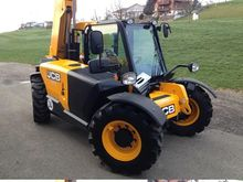 2016 JCB 525-60 Telescopic load