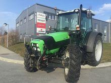 2013 Deutz-Fahr 420 TTV Agrofar