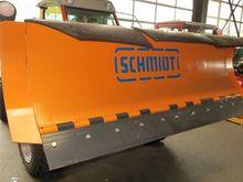 Schmidt CPL21 snow plow