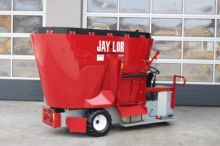 Used 2016 JAY-LOR A