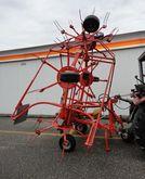 2009 Fella TH 800-D-Hydro Warps