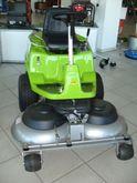 2009 Grillo FD 230