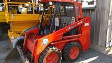 Fai 336 Compact loader Panda