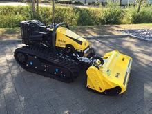Mulchy CAT 33 ECO Lawn Mower