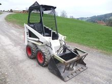 Used BobCat 310 in K