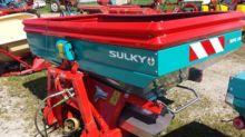 2012 Sulky DPX 28 épandeur DPA