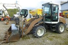 2001 O&K L 5.5 Wheel loaders