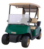 2014 RXV golf cart RXV golf car