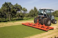 2014 Wiedenmann Terra Brush