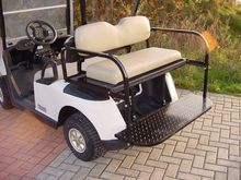 2012 RXV-E Golf Cart 4-seaters