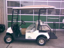 2012 RXV-E Golf Cart 4-pin Golf