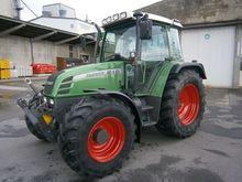 Used 2004 Fendt Farm
