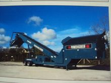 2006 Powerscreen Commander Scre
