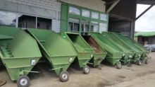 Lanker Mixer feeders