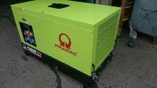 2016 Pramac GBW22 Generator / C