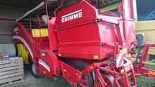 Used 2013 Grimme SE