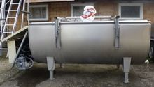 2001 Westfalia B745 1060 liter