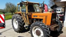 1979 Fiat 670 DT / 12 Tractor J