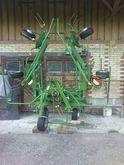 Used 2007 Krone KW 6
