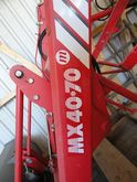 Mailleux Front loaderMX40 / 70