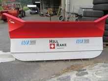 HILL-RAKE GT 170