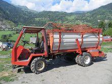 Bucher Granite 2800