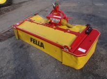 New Fella SM 210 FK