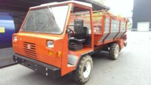 1992 Trojer Mountain King TTR 5