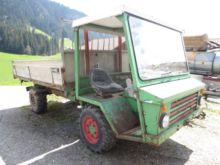 1974 Schilter 1800