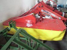 Marangon 210 F Front drum mower