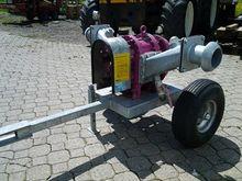 Hadorn 140 HD Pompe à piston ro