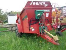 2004 Jeantil 8.6
