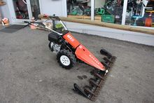 Reform 206 mountain mower