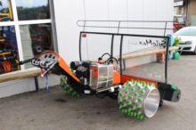 2016 IBEX 28 Motormäher