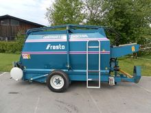 1998 Frasto Grifo Feed mixers