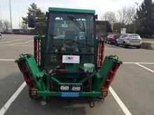 Ransomes Commander 3520 2004 /