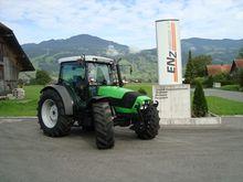 Deutz-Fahr Agrofarm 410 GS
