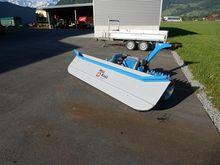 HILL-RAKE BM 250