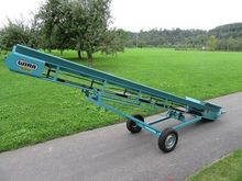 Wira L500/6 Conveyor belt 6m