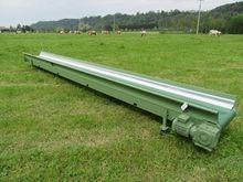 Wira G500/7 Conveyor belt 7m