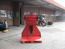 Used TW 5 Jost winch